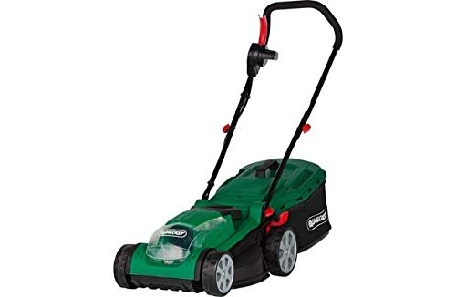 Qualcast Cordless Lawnmower 36v Best Deals On Lawn Mowers