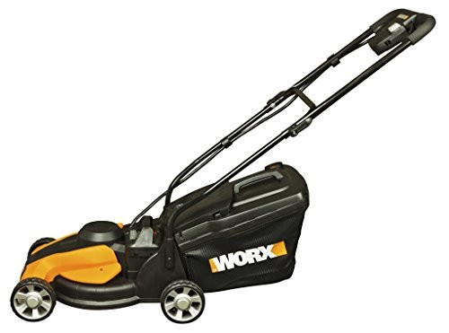 Worx Wg775e Cordless Lawn Mower Best Deals On Lawn Mowers