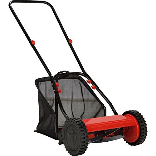 Sovereign Manual Cylinder Lawnmower.