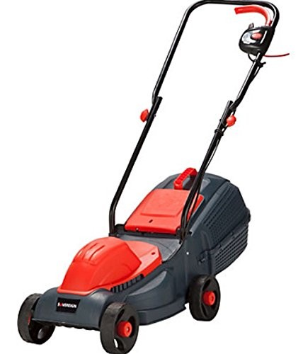 Sovereign Electric Rotary Lawnmower - 1000W.