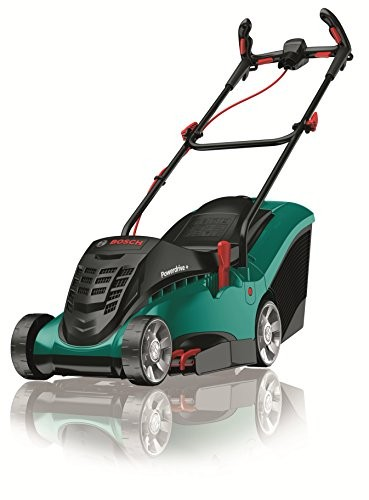 Bosch Rotak 37 Ergoflex Electric Rotary Lawnmower