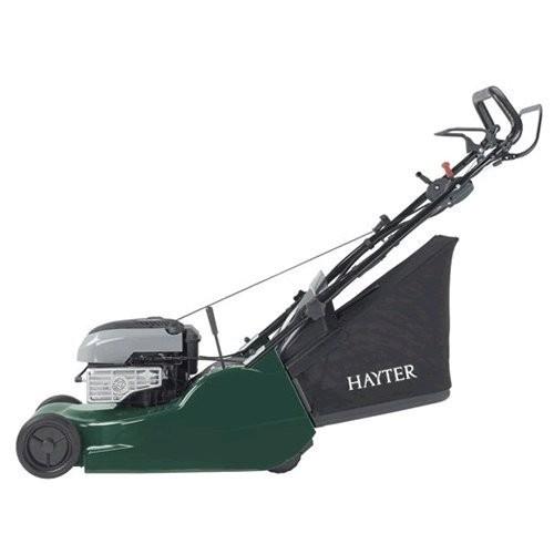 Hayter Harrier-48 19-inch Rear Roller Self Propelled Petrol Lawnmower