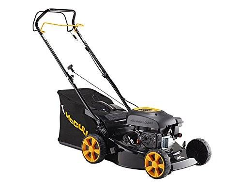 McCulloch M46-110R 110 cc - 46 cm Petrol Rotary Lawnmower