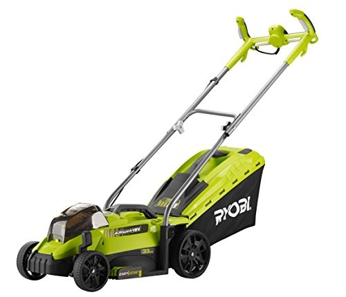 Ryobi One Olm1833h 18 V Lawnmower Best Deals On Lawn Mowers