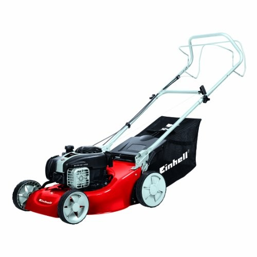 Einhell 3404585 Self Propelled Petrol Lawnmower With A