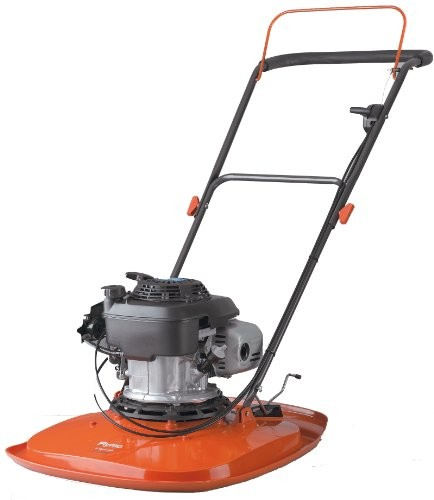 Flymo Petrol Power Air Cushion Mower - Honda 160 cc Engine