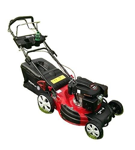 Petrol Lawnmower 21 Quot Lawn Mower 6 5hp Self Propelled