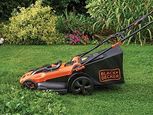 Black Decker Clma4820l2 Gb Cordless Autosense Lawnmower