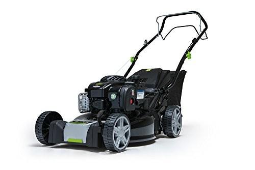 Murray Eq500 18 Quot Self Propelled Rotary Petrol Lawn Mower
