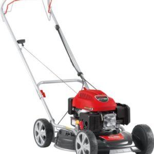 AL-KO Silver 460 BR-A Bio 46cm Petrol Lawnmower